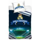 Bed linen Real Madrid 140 × 200cm, 70 × 80 cm