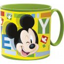 Disney Mickey Micro bögre 265 ml