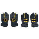 Batman kid's gloves