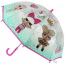 LOL Surprise Children's transparent umbrella Ø