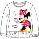Kids Long Sleeve T-Shirt Disney Minnie 3-8 Years