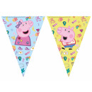 wholesale Party Items: Peppa Pig , Peppa pig banner garland