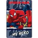 Polar Duvert Spiderman , Spider Man 100 * 150cm