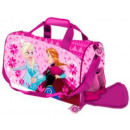 Sport bag, travel bag Disney frozen Ice cream