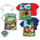Kinderen T-shirt, top Paw Patrol, Paw Patrol 3-6