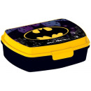 Sandwich Box with Batman