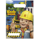Bob the Builder , Bob, the Master Gift Bag 6 pcs