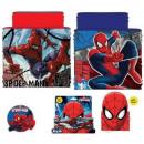 Kids Scarves, Snood Spiderman , Spiderman
