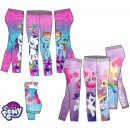 Kids Leggings My Little Pony 3-8 years