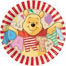 Disney Winnie the Pooh , Winnie the Pooh