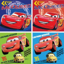 Carpet Cleaner, Towel Disney Cars , Green 3