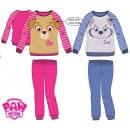 Großhandel Schlafanzüge: Kinder lange Schlafanzug Paw Patrol , Paw Patrol