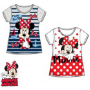 Kinder-T-Shirt, Top- Disney Minnie 3-8 Jahre