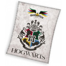 wholesale Cushions & Blankets: Harry Potter fleece Duvert 130 * 170 cm