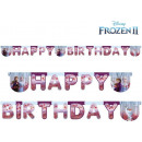 Disneyfrozen II, Ice Magic Happy Birthday subtitle