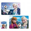 Mat Disney Gefroren, Frozen 3D
