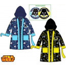 Kid's robe Star Wars 4-10 years