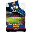 Bed linen FCB, FC Barcelona 135 × 200cm, 80x80cm
