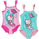 Dzieci strój  kąpielowy,  pływanie Hello ...
