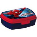 Sandbox Spiderman, Spiderman