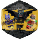 LEGO Batman foliowe balony 73 cm