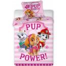 Paw Patrol Kids Bedding Cover 100 × 135cm, 40 × 60