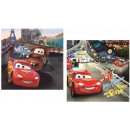Disney Cars, Cars pillowcase 40 x 40 cm