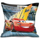 Disney Cars , Verdák Cushion, Cushion 35 * 35 cm