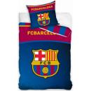 Bedclothes FCB, FC Barcelona 140 × 200cm, 70 × 90