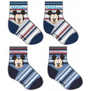 Baby socks Disney Mickey