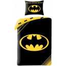Batman bed linen 140 × 200cm, 70 × 90 cm