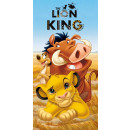 grossiste Articles sous Licence: Disney La serviette de bain du Roi Lion mesure ...