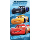 DisneyCars Bath towels, beach towels