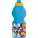 Psi Patrol butelka, butelka sportowa 400 ml
