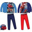 Los niños siempre  piyama Spiderman, Spiderman 3-8