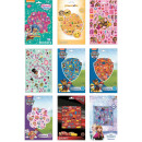 250 Piece Sticker Set for Disney