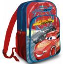 sacchetto di scuola, borsa Disney Cars, Cars 42 ce