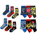 Children socks Transformers 23-34