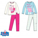 Children's long pyjamas Peppa Pig 3-8 years