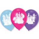 mayorista Articulos de fiesta: DisneyPrincess , Globo de princesas, globos ...