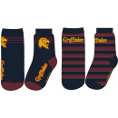 Harry Potter Kids Socken 23-34
