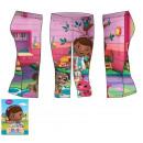 Children 3/4 Leggings Disney Doc McStuffin 2-6 yea