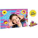 Facial handdoeken, handdoeken Disney Soy Luna 30 4