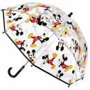 wholesale Umbrellas: DisneyMickey Children's transparent ...