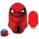 czapka z polaru Spiderman Spider