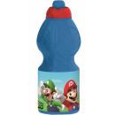 Butelka Super Mario, butelka sportowa 400 ml