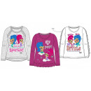 Shimmer and Shine Kids' Long Sleeve T-Shirt 2-