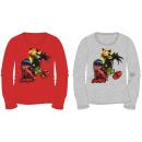 Miraculous Ladybug Kid's Long Sleeve T-shirt 1