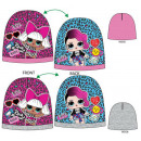 wholesale Childrens & Baby Clothing: LOL Surprise reversible kid's cap