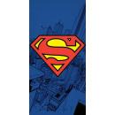 Superman ręcznik kąpielowy, ręcznik plażowy 70*140
